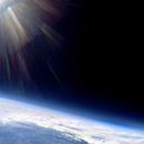 High Altitude Balloon Descent ,                                Jonah Scott