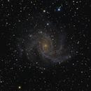 NGC6946 Fireworks Galaxy,                                lowenthalm