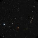 Globular Cluster Palomar 13 and NGC 7479,                                Jon Talbot