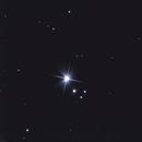 M45 Alcyone,                                U-ranus