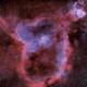 IC 1805 Bicolor,                    Joschi