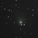 Comet C/2017 T2 Panstarrs,                                Michael Southam