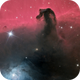 Horsehead Nebula,                                Glen Fountain