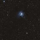 NGC 7023,                                jeremile