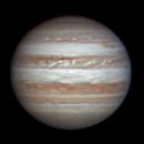 Jupiter,                                LacailleOz