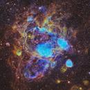 NGC 1760,                                Casey Good