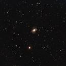 NGC2440,                                Wilson Yam