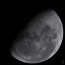 The Moon 68.1 Waning,                                  David