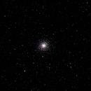 Messier 92,                                simon harding