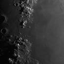 Moon 2020-11-22. Mare Imbrium to Mare Serenitatis (or vice versa),                                Pedro Garcia