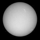 Sun Calcium, March 17, 2021,                                Ennio Rainaldi