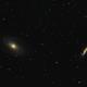 M81 & 82,                                Mattes