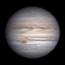 Jupiter 2020-10-16,                                stricnine