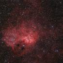 SH2-132,                                helios