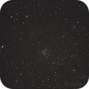 M52 - Open Cluster in Cassiopeia ,                                isherwoodc