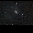 M81, M82 and IFN,                                Göran Nilsson