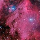 Pelican- IC 5070,                                Warren A. Keller