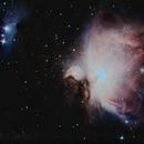 M42 ,                                Mikel Castander