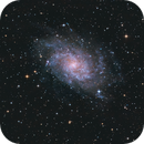 M33 New Processed,                                Michael Völker