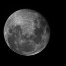 Lune du 10 Aout 2014,                                bubu_77