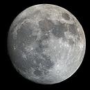 Moon - 28/11/2020,                                uperesito
