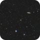 M97, M108 Widefield,                                Nabucco