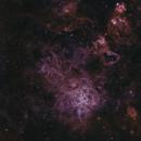 NGC 2070 - BC,                                Gerson Pinto
