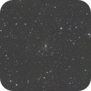 Abell 2199 region (with a whole bunch of galaxies),                                Bret McKee
