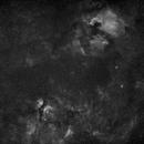 NGC7000,                                JarmoK