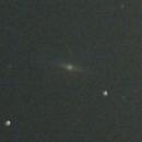 M 104 Sombrero Galaxy,                                Kristof Dabrowski