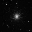 Messier 13,                                thakursam
