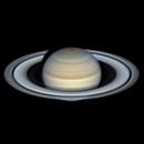 Saturn November 11 2020,                                Kevin Parker