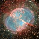 Messier 27 [Image Of Team],                                Giuseppe Donatiello