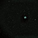 Dumbbell Nebula,                                chanokim