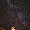 Milky-Way,                                wittinobi