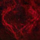 Apod 1/11/18: The Dragon's Heart - RCW114 in HaRGB,                                Andy 01