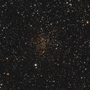 IC 166 Open Cluster in Cassiopeia,                                Jarrett Trezzo