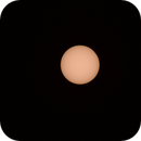 Animazione Eclissi Solare 20 Marzo 2015,                                Spock