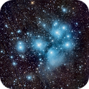 Pleiades,                                stevebryson