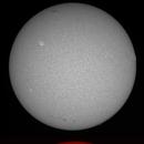 Sol 30-5-2012 FD Ha,                                Steve Ibbotson