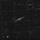 NGC 4216 & 25 Neighbors,                                Jose Carballada