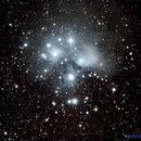 Pleiades,                                mjgood