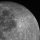Moon, 2/7/20,                                Chris W