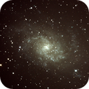Pinwheel Galaxy,                                Edward