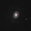 M 94 Galaxy,                                Luca Fornaciari