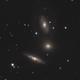 NGC 1721 Galaxy Group,                                Gary Imm