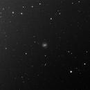 M100: The Spiral Galaxy,                                orangemaze