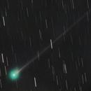 Comet C/2015 G2 (MASTER) May 7,                                Kevin Parker