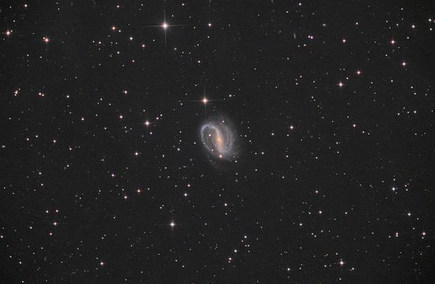 NGC74 79,                                Станция Албирео