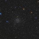 NGC 7789,                                Brice